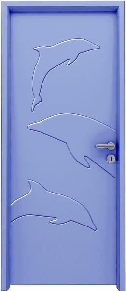 Obebe Design Delphin